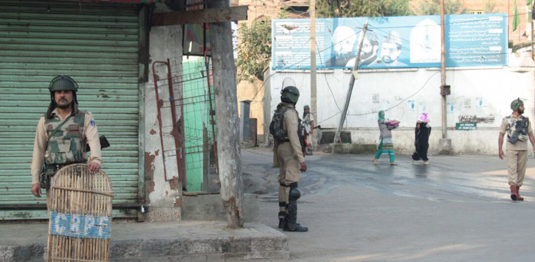 Loss of autonomy in Indian-administered Jammu and Kashmir threatens minorities' rights – UN independent experts