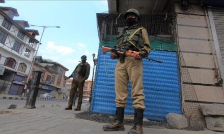 2 Former Kashmir Chief Ministers 'Locked Up' in Homes