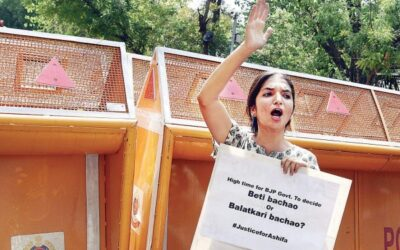 We got only half justice, says Kathua gang-rape victim's father