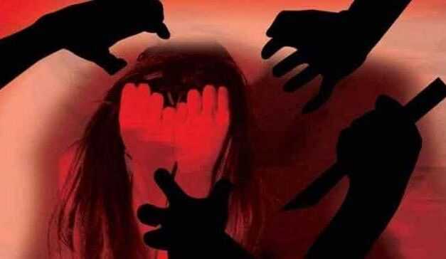 Another minor girl molested by Indian troops in IIOJK