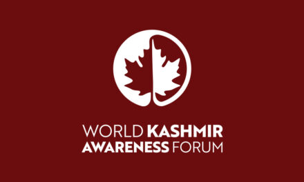 Social Impact Heroes: Why & How Prof. Khalid J. Qazi of the 'World Kashmir Awareness Forum' Is Helping To Change Our World — Authority Magazine