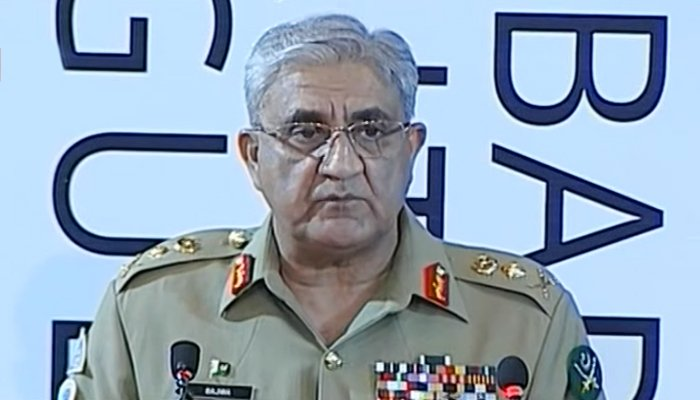 Unsettled disputes dragging South Asia back to poverty and under-development: Gen Bajwa