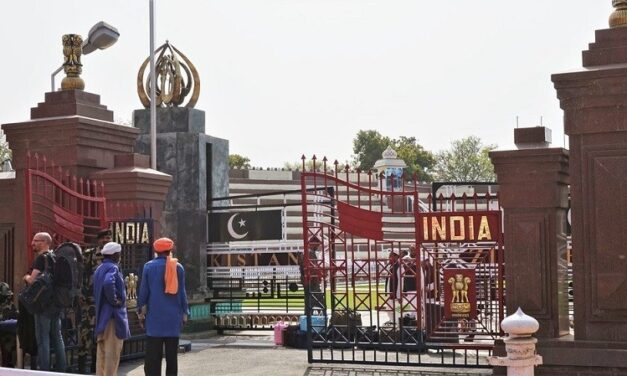 Kashmiri Students, Travellers 'Barred' From Visiting Pak