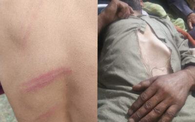 Police begins action as mob attacks Muslim family, attempt molestation in Samba