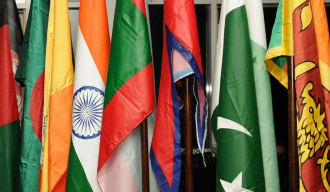India is losing diplomatic battle, remains fenced off and isolated in the south Asian region