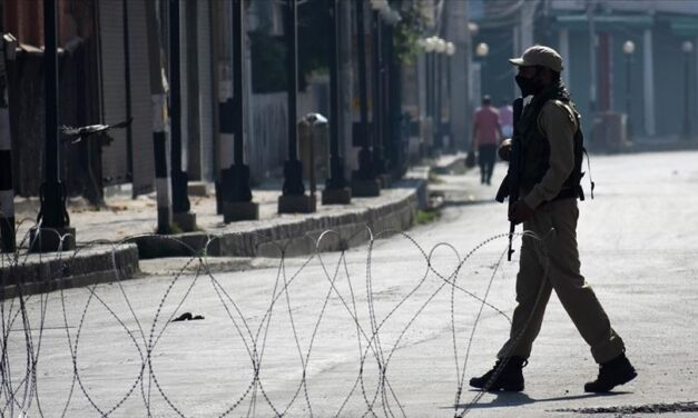 UN Rights Chief Concerned Over Kashmir Restrictions