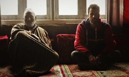 'Mumma never saw me returning': a terrifying night raid in Srinagar