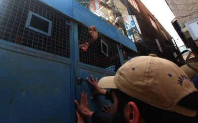 Detained Without Trial in Indian Jails, Kashmiris Come of Age
