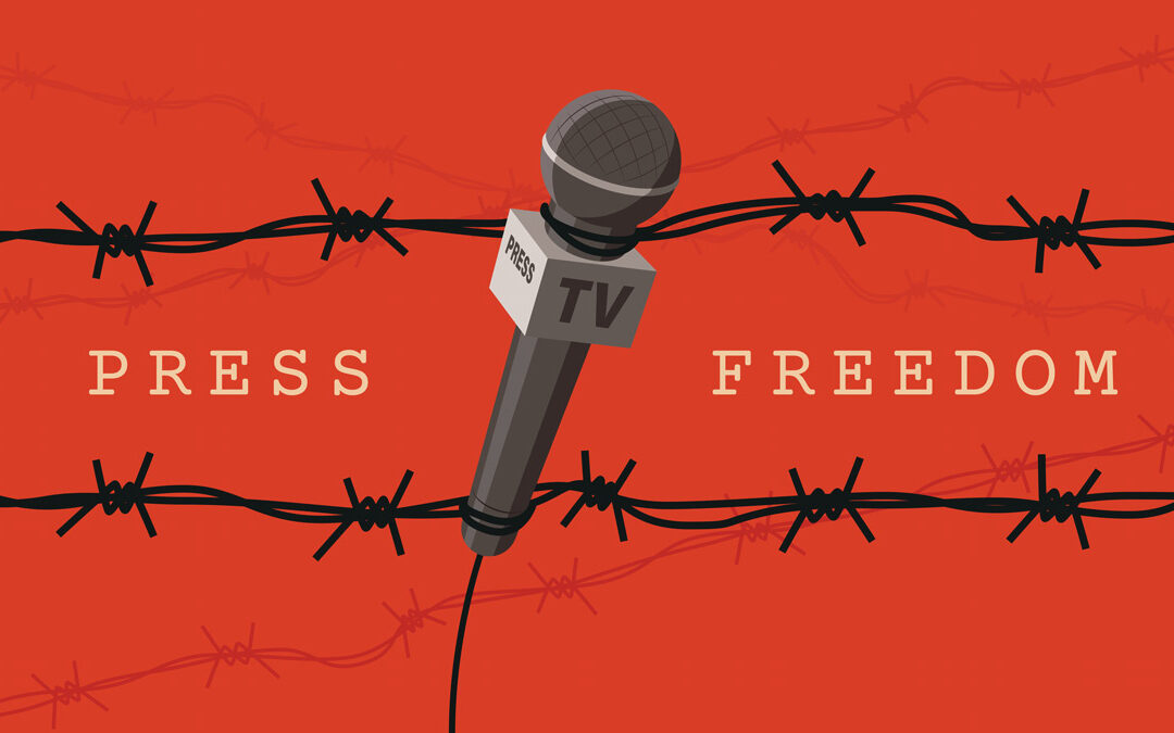 Press Freedom under attack in occupied Kashmir