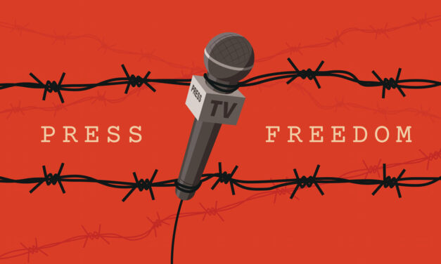 Press Freedom under attack in occupied Kashmir