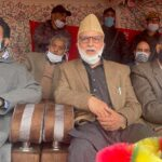 People of J&K being sidelined systematically: NC