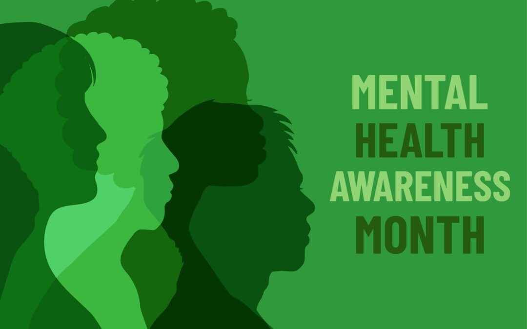 Mental Health Awareness in Kashmir
