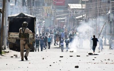 Media Under Blackout In Kashmir As COVID Surges