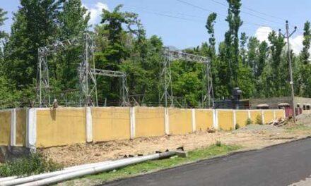 Seven years later, Darigund power station still incomplete