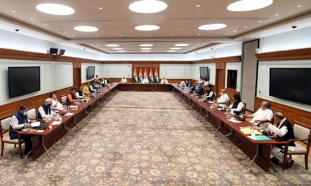Read What Kashmiri Leaders Said After All-Party Meet