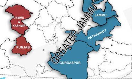 Sinister demographic upheaval in Jammu & Kashmir and Punjab on anvil?