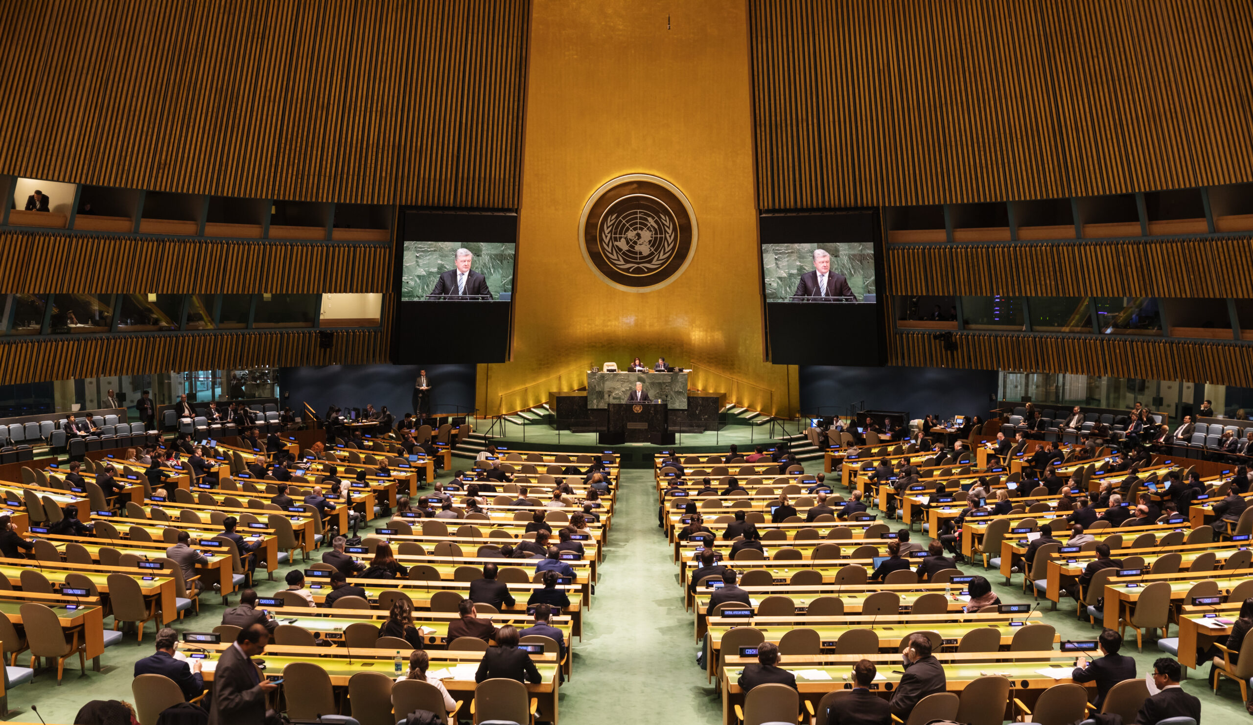 UNGA president's remarks on Kashmir dispute consistent with UN stand; regrets India's reaction: spokesperson