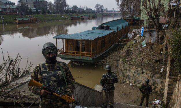 Kashmir: A chain of broken promises