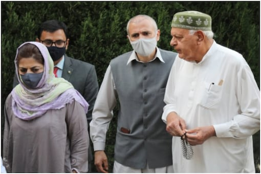 Return of Politics in Kashmir?