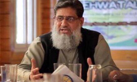 Kashmir suffers loss of Rs 150 Crore in single day lockdown: KTMF