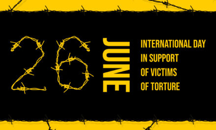 Remembering Victims of Torture in Kashmir