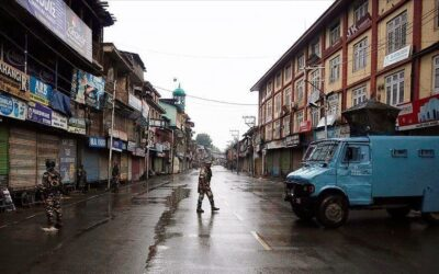 'India has issued over 3.4M fake domiciles to change Kashmir's demography'