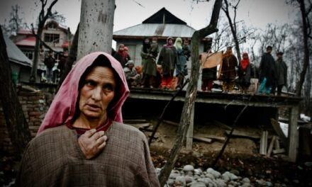 Militarization, Land-Grab, Demographic-Change, Medical Apartheid, Ecologicide: Kashmir under Indian Settler-colonialism in the Times of Covid
