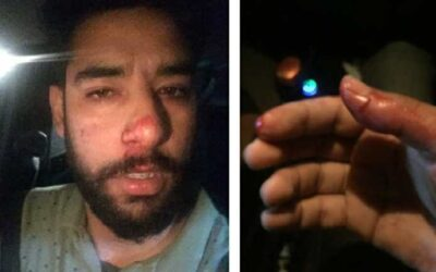 Journalist beaten up by cops in Anantnag; 'looking into it,' police respond