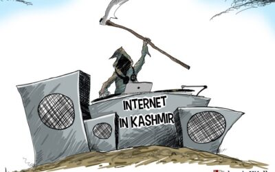 Pulwama gunfight: Curfew imposed in town, internet suspended in district