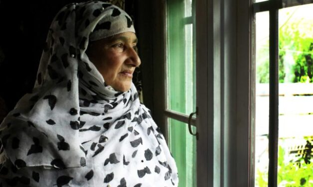 Her sons, husband are in jail. House now haunts a 70-year-old woman