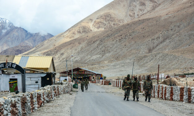 Abrogation of Article 370 and 35A