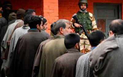 Modi Is Trying to Engineer a Hindu Majority in Kashmir